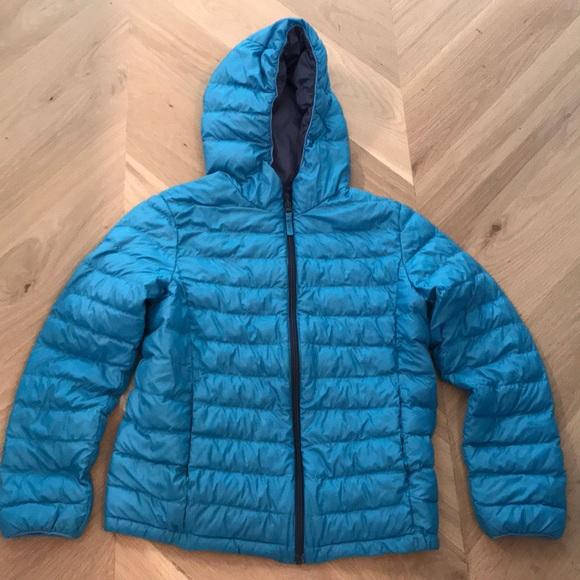 376e30224 Uniqlo Jackets   Coats
